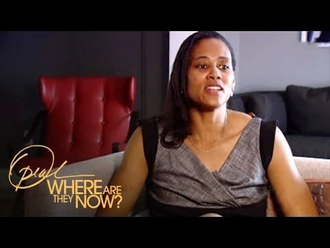 Marion Jones on Second Chances and Lance Armstrong's Doping Confession - Where Are They Now - OWN