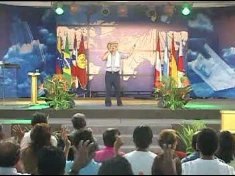 14. REINALDO ORDOSGOITIA – Mosaico en Lima Perú – Vallenato Cristiano