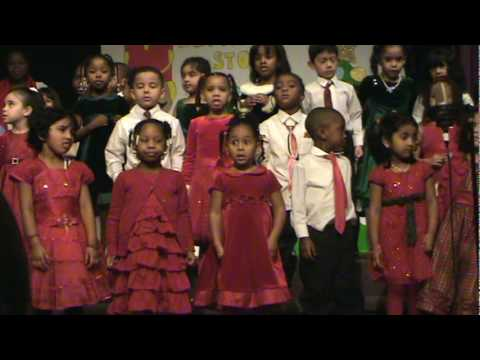 Yonkers Christian Academy Christmas Program 2009