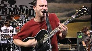 Watch Dave Matthews Band Drive In Drive Out video
