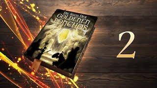 Die Saga des Goldenen Ponchos #02