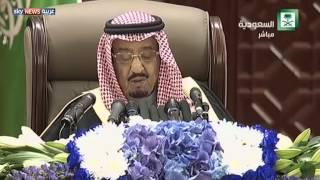 ولي عهد السعودية: نواجه تحديات غير مسبوقة
