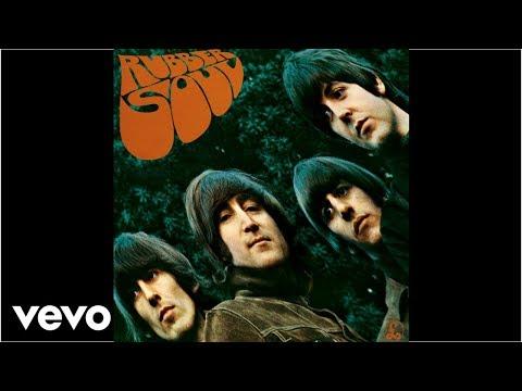 Beatles - Rubber Soul (ver 2) (album)