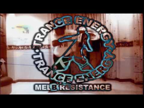 TE  Trance Energy Malaysia
