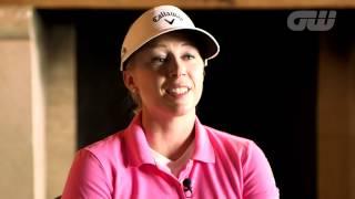 GW Player Profile: Morgan Pressel