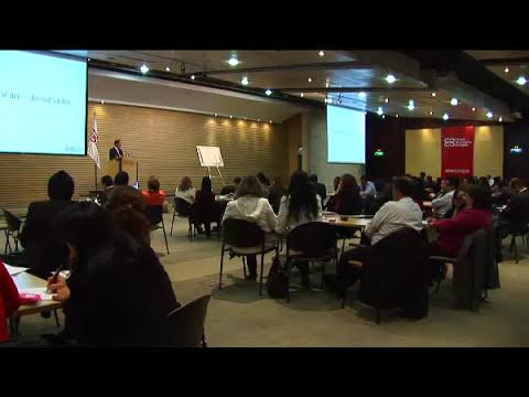 Equipos de alto rendimiento: innovando para aportar valor - Lluís Soldevila (2012)