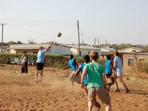 Livingstone Community Support Volunteering