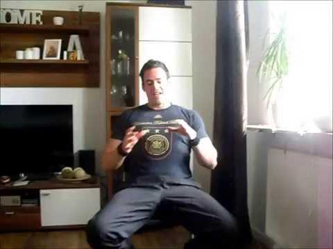 Morbus Crohn - Psyche - Teil 2