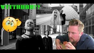 Download Lagu Imagine Dragons - Thunder REACTION VIDEO! Gratis STAFABAND