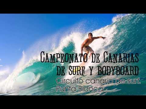 Campeonato de Surf y Body Board de Punta Blanca