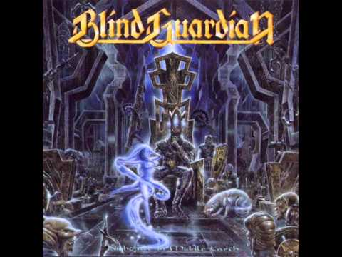 Blind Guardian - A Dark Passage