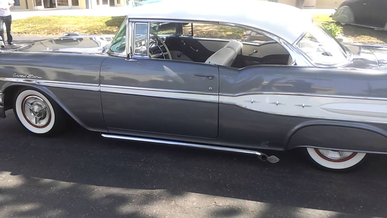 1957 Pontiac For Sale Sold Youtube