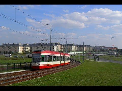 Tramwaje W Gdańsku 2013