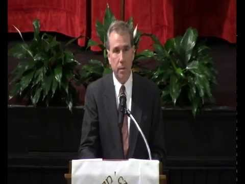 2014-10-02, Dr. Thomas F. Madden - Catholic History: Dispelling the Myths