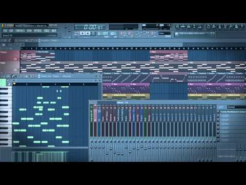 Yelsid - Enseñame a Mentir Instrumental Remake Fl Studio