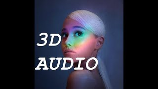 Download Lagu Ariana Grande (3D AUDIO) - No Tears Left To Cry Gratis STAFABAND