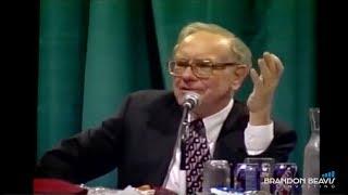 Warren Buffett: How Many Stocks Should You Own In Your Portfolio?