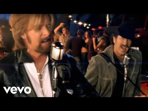 Brooks & Dunn - Hillbilly Deluxe Music Videos
