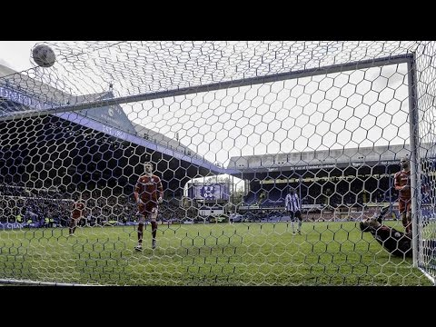 Sheffield Wednesday 3 Cardiff City 0 | EXTENDED HIGHLIGHTS 2015/16