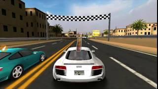 City  Racing 3D Games Video
