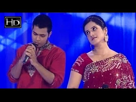 Bhalobashi Tomai Ft Arfin Rumey & Nancy - Bangla Stage Song [hd] video
