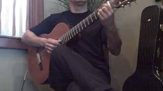 Meditation Meditação Solo Guitar Jobim