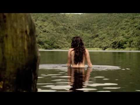 Kahlan & Richard - HQ river scene Music Videos