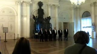 Russian Choir 2013