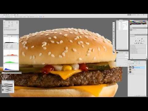 Bastidores do McDonald's - Por que os lanches são diferentes nas fotos?