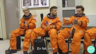 One Direction Drag Me Down Behind The Scenes Day 2 VOSTFR Traduction Fran aise