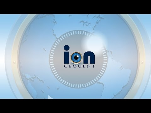 ION Cequent™ June 2015: Meet Bob Reese