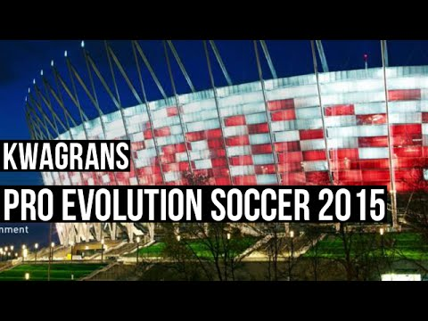 Kwagrans: gramy w Pro Evolution Soccer 2015