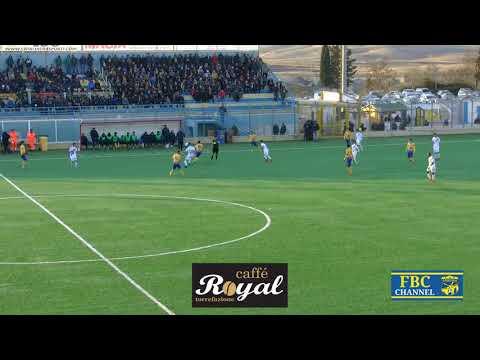 FBC Gravina- Audace Cerignola 0-1. La sintesi della gara