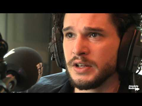 Kit Harrington (Jon Snow) - Game of Thrones Audition story