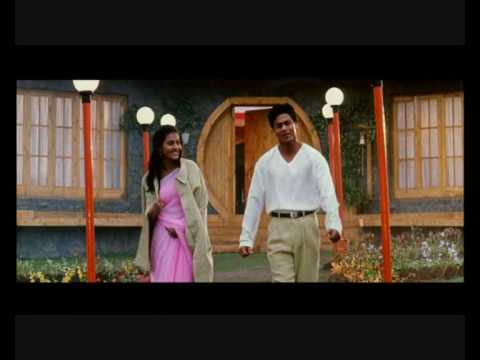 Pyar Ke Pal - K.K. incl. SRKajol