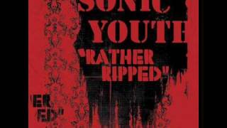 Sonic Youth - Incinerate