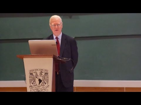 The mathematics of economic equilibrium (James Mirrlees)