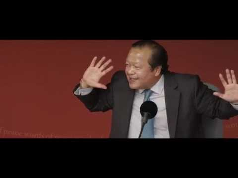 Prem Rawat In Benin, Cotonou video
