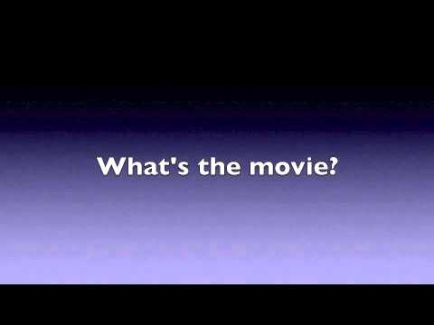 Guess the Movie Soundtrack