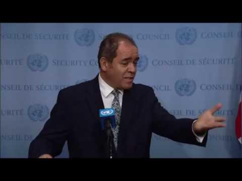 صحفية مغربية تهاجم وتهين سفير الجزائر بالأمم المتحدة