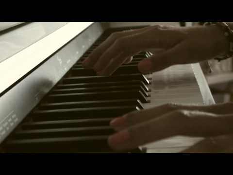 The Naked And Famous- Hearts Like Ours Piano Cover