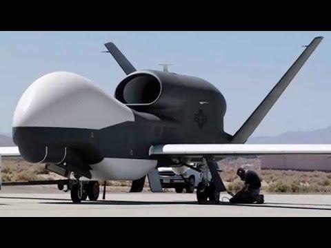 Россия испытывает ударный беспилотник, летающий со скоростью 800 км/ч