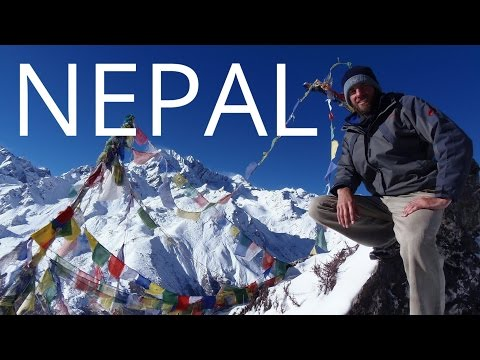 Is it safe to travel to Nepal after the earthquake?