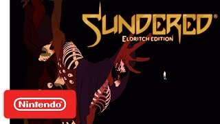 Sundered: Eldritch Edition - Announcement Trailer - Nintendo Switch