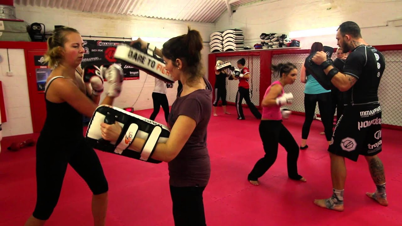 Panthers Kickboxing - Home Facebook