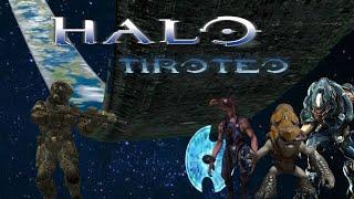 tiroteo halo combat evolved anniversary