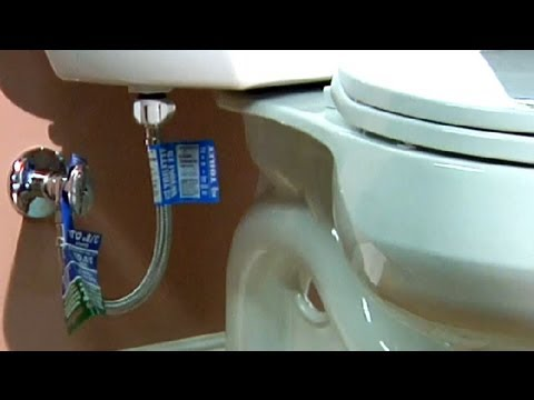 How Do I Replace The Toilet Water Supply Plumbing Tips