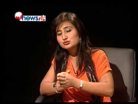 Uttardaitwo With Famous Nepali Singer Anju Panta video