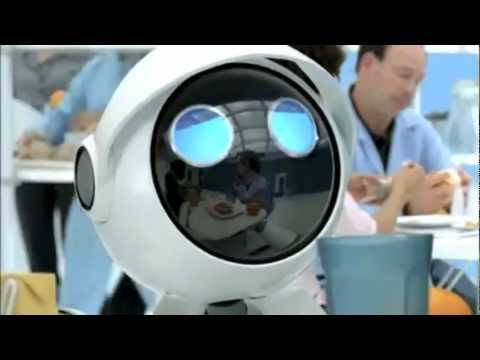 funny intel commercials -sponsors of tomorrow-