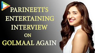 download lagu Parineeti Chopra  Golmaal Again  Full Interview gratis